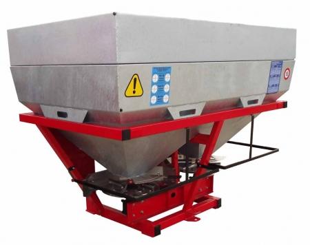 Разбрасыватель минеральных удобрений Agro-Masz РУМ 600