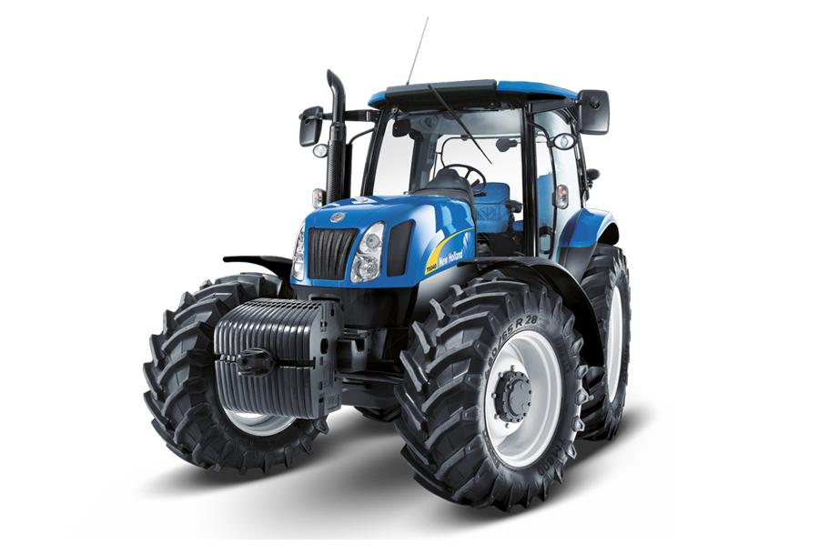 Трактор New Holland Т6050 PLUS